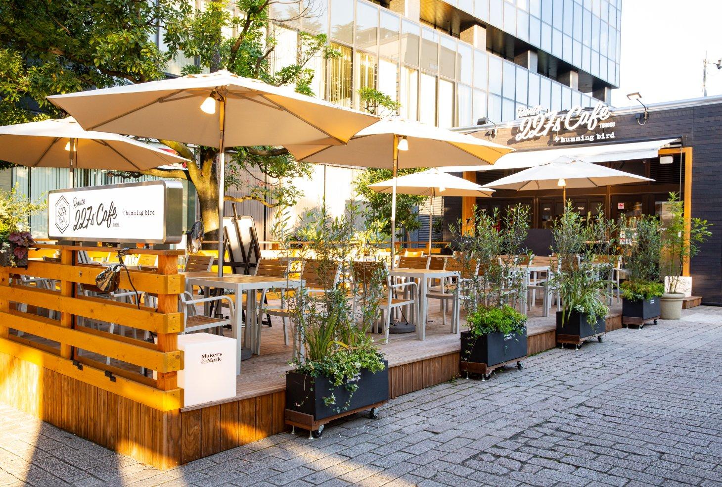 227's Cafe TOHOKU-1